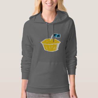 Frank Muffin Hoodie