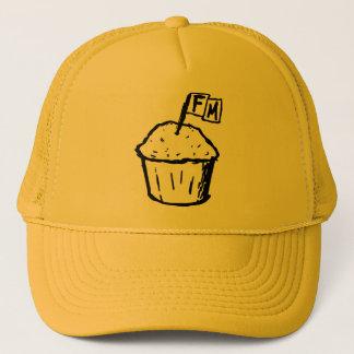 Frank Muffin Icon Trucker Hat