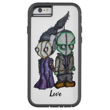 Halloween Themed Frank-n- Tough Xtreme iPhone 6 Case