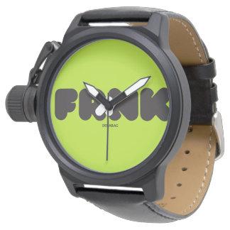 FRANK NAME / Mens Watch Relojes De Mano