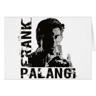 Frank Palangi 2013 Card
