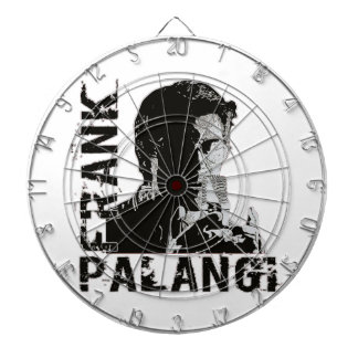 Frank Palangi 2013 Dartboards