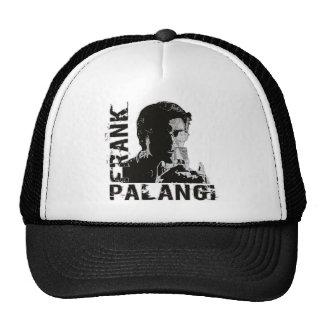 Frank Palangi 2013 Trucker Hat