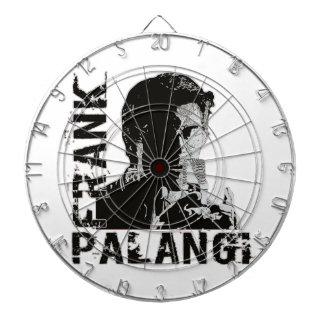 Frank Palangi Dart board