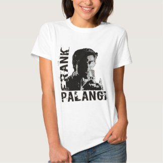 Frank Palangi Femal T-Shirt