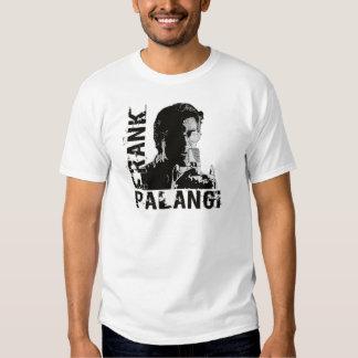 Frank Palangi Mens T-shirt