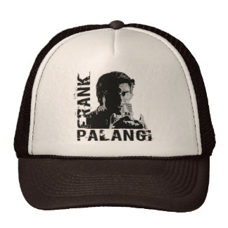 Frank Palangi Trucker Hat