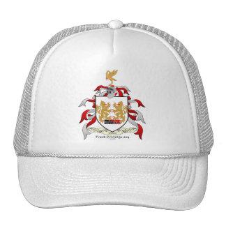 Frank Privlidge Family Crest Hat