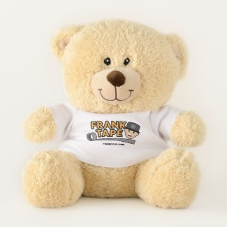 Frank Tape Bear