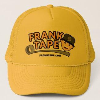 Frank Tape Hat