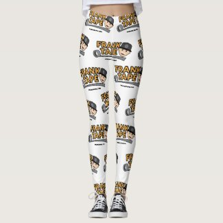 Frank Tape Leggings