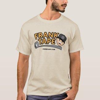 Frank Tape T-Shirt