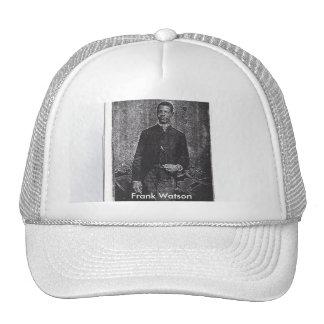 Frank Watson Trucker Hat