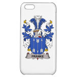 Franke Family Crest iPhone 5C Covers