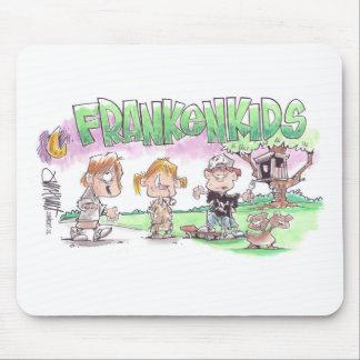 franken2color-3.jpeg alfombrillas de ratón