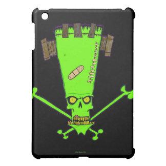 Franken-Boo IPad Case