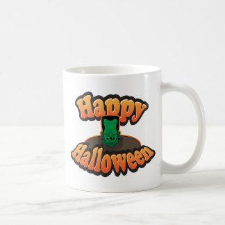 Franken Design Coffee Mug
