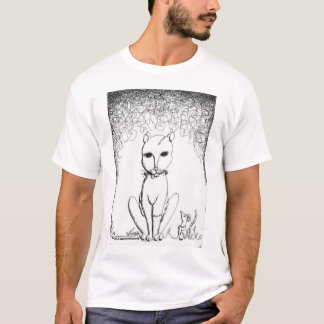 Franken Kitty T-Shirt