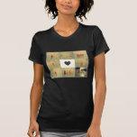 Frankenbears Camiseta
