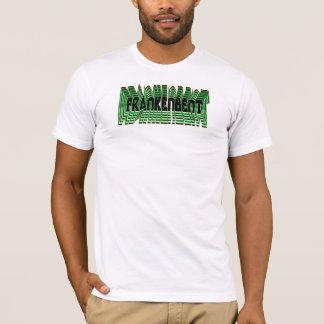 Frankenbent eye strainer t-shirt! T-Shirt