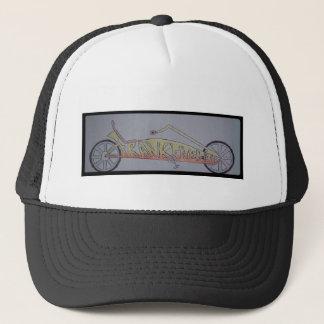 Frankenbent hat! trucker hat