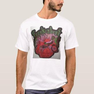 Frankenbent logo t-shirt