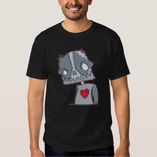 Frankenbot (recolor) shirt