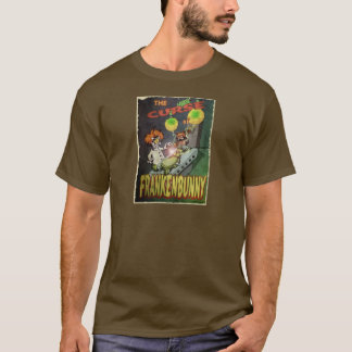 Frankenbunny T-Shirt