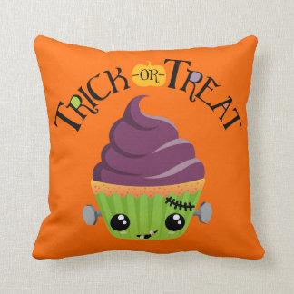 Cute Pillow Treats : Cute Halloween Pillows - Decorative & Throw Pillows Zazzle