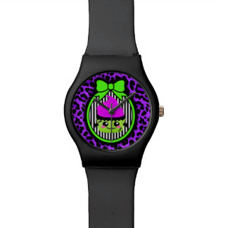 FrankenCake Watch