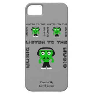 FrankenCheese iPhone SE + iPhone 5/5S iPhone SE/5/5s Case