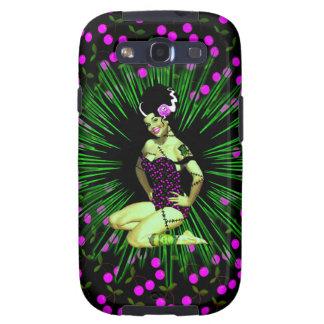 FrankenCherry Samsung Galaxy S3 Case
