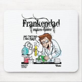 Frankendad Mouse Pad