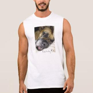 Frankendog Rules Tee