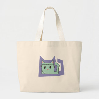 Frankenkitty Bags