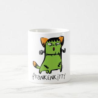 FrankenKitty Mugs