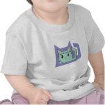 Frankenkitty T-shirt