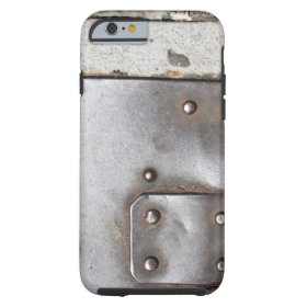 FrankenPhone iPhone Hard Shell Tough iPhone 6 Case