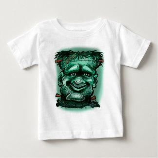 Frankenstein Baby T-Shirt