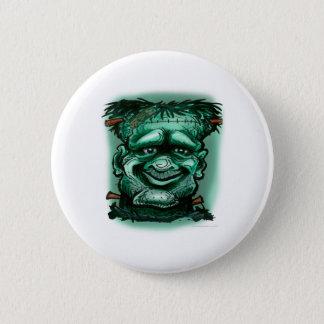 Frankenstein Button