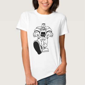 Frankenstein Camisas