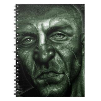 Frankenstein Cuaderno