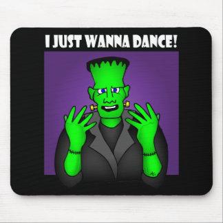 FRANKENSTEIN DANCE-1 TAPETE DE RATON