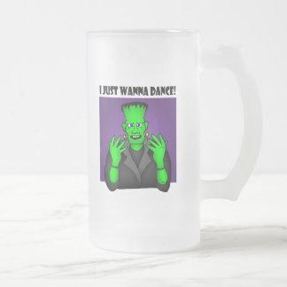 FRANKENSTEIN DANCE-1w Mug