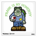 Frankenstein - Frank es mi Homeboy