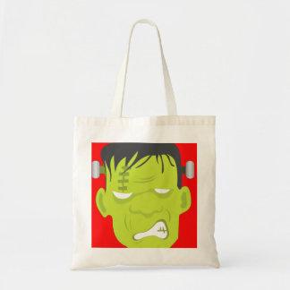 Frankenstein hace frente a la bolsa de asas