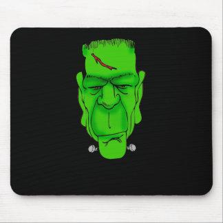 ¡Frankenstein hace frente al subtítulo él usted mi Alfombrillas De Raton