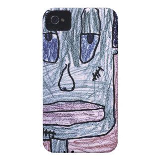 Frankenstein iPhone 4 Case-Mate Case