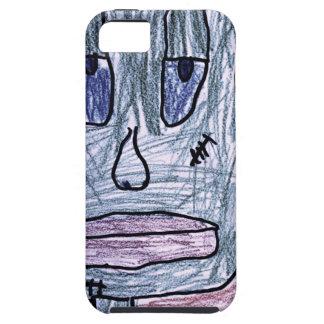 Frankenstein iPhone SE/5/5s Case