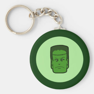 Frankenstein Kitschy Llavero Personalizado